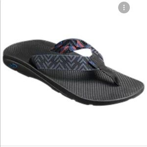 Chaco flip ecotread sandals